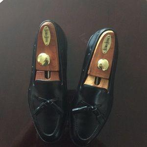 Johnston &Murphy Dress Shoes 8